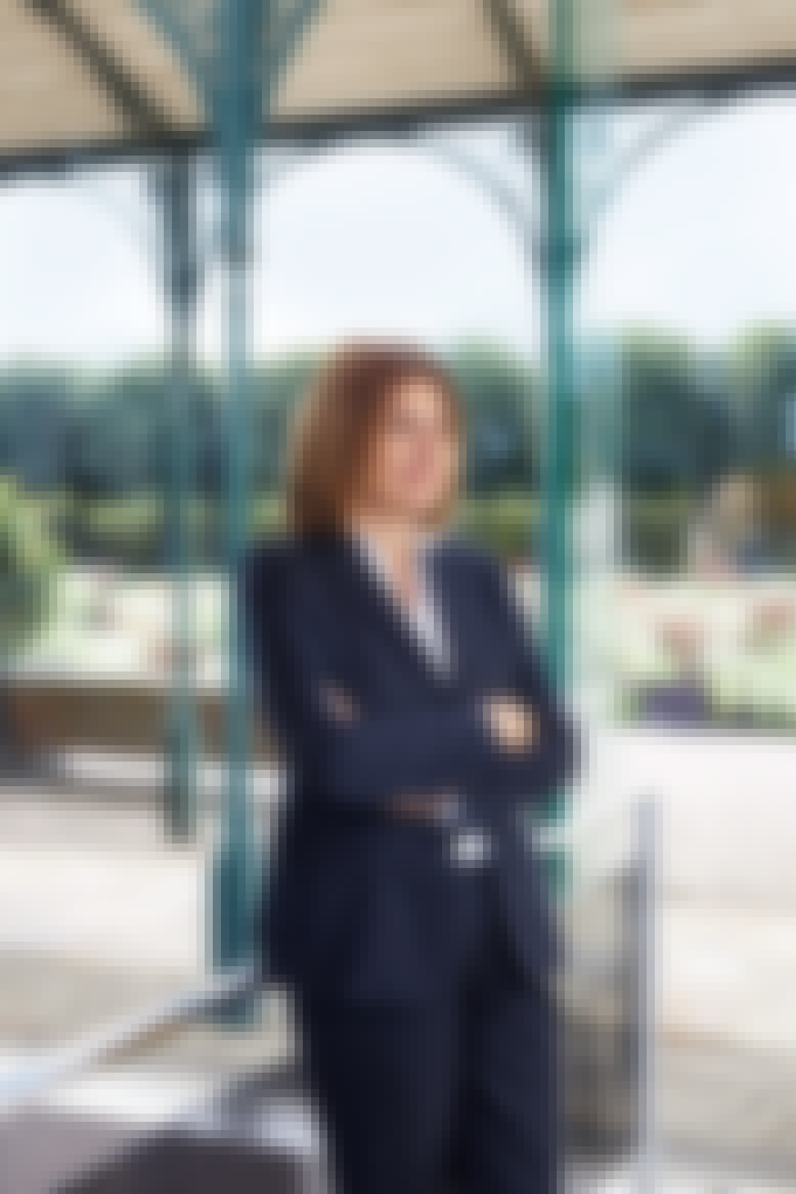 Dr. Susanna Zapreva, Vorstandsvorsitzende